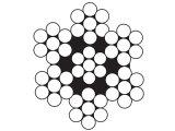 订购控制线(结构7×7 江苏优质控制线(结构7×7)价格