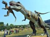 济南恐龙展策划方案 恐龙展出租