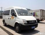 上海大众物流货的小货车出租4元一公里正规机打票报销