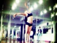 成都爵士舞培训 性感钢管舞学习 舞蹈室