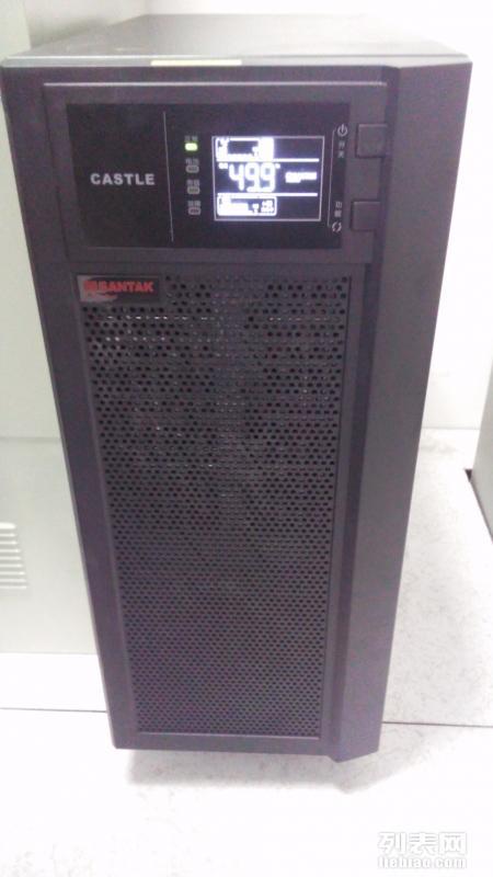 重庆原装山特3C20KS 18KW UPS电源