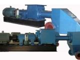 上海昶亮气力螺旋输送泵在化工行业粉料输送中的应用