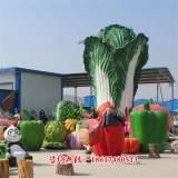 雕塑-仿真水果雕塑制造厂