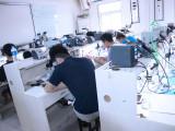 苏州华宇万维专业的手机维修培训机构 真机实践教学