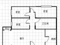 专做租赁 海甸岛银谷苑 采光足 飘窗设计 家具齐全 拎包入住