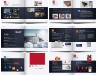 专业画册设计印刷,宣传折页、DM单、名片设计制作