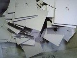 温州地区专业代客工件配件表面喷砂加工