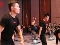 健身教练证培训567GO国际健身学院