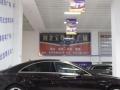 奔驰 CLS级 2012款 CLS300 CGI 3.5 自动精