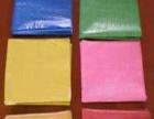 厂家直供食品包装编织袋QS企业
