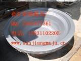 行唐孙江铝锅模具厂 铝锅模具 定制各种铝盆铝锅模具