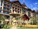 北京五星級會議酒店度假村