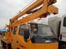 14米16米高空作业车价格1年0.1万公里3.6万