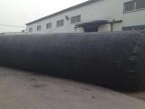专业生产桥梁 建材施工涵洞隧道专用橡胶充气芯模200*25m