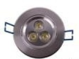 高档新款车铝射灯 天花灯 可转动角度 开孔70MM