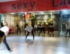 SL钢管舞爵士舞酒吧领舞韩舞T绸缎吊环空中瑜伽培训