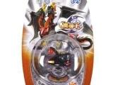 正品三宝魔弹王玩具爆焱龙暗黑魔龙超能战虎