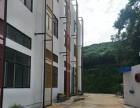 石岩松白路边一三楼8000平米厂房出租
