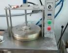 液压油单饼机转让