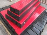 高耐磨缓冲条矿用缓冲条厂家批发优质缓冲条
