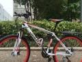 处理自行车 全新 二手车处理