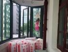 急租房东直降400华林路 屏东城 龙峰新村 新装大三房