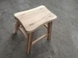 老榆木创意小板凳实木矮凳儿童凳子家用方凳中式茶几凳换鞋凳包邮