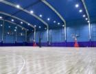 凯翔篮球馆欢迎个人和企事业单位前来租场打球