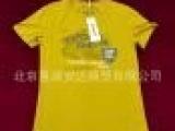 外贸服装尾货批发 赛威达运动休闲短t恤 男士杂款T恤处理