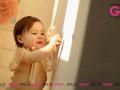 南通韩式儿童摄影哪家好?G+童趣摄影韩式主题 小布丁