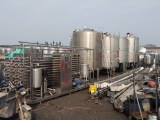 延边转让二手40吨不锈钢储罐
