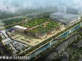 专注商业空间设计,中烨设计作品 广东广州中棠建材中心