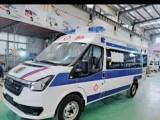 河源市人民醫院跨省轉院救護車出租