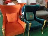 北京沙发维修 欧式沙发维修翻新 餐椅换面换面包床头