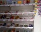 休闲食品货架 冰柜 堆头转让 全要3500 价格可商量
