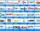 korea韩国,延边朝鲜语韩文电视电影频道app