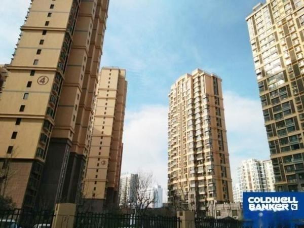 高科园旁 开泰锦城 精装全配 套二 温馨居家 拎包入住开泰锦城