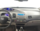 本田思域2009款 1.8 手动 经典版LXI -龙海二手车交易