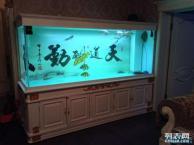 福州市鱼缸清洗维修及定做鱼缸
