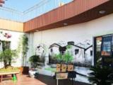 电视背景墙绘画,沙发背景墙绘、餐厅背景墙绘画