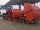 成都到安慶貨運公司 機械設備運輸 整車零擔