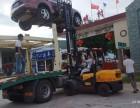 三亚能升高4.5米的叉车出租,叉车可到地下室搬运重货