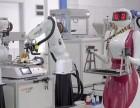 东莞机器人培训学校,plc机器人培训免费推荐工作吗