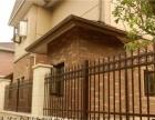 大同锌钢护栏新型塑钢围栏铁艺护栏工艺栏杆通透式围墙