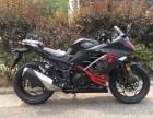 西安摩托车官方指定跑车分期付款 西安摩托车分期购买