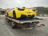 杭州汽车道路救援电话拖车维修 搭电换胎 送油 高速救援电话
