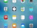 苹果平板mini2 国行32g银色7.9寸 9.99999新