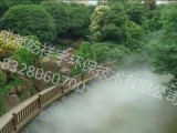贵州喷雾消毒设备工地喷雾除尘雾炮机除尘系统-成都乾祥宇