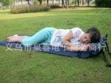 自动充气垫 对折式 冲气垫 地铺睡垫 户外 帐篷垫 午休 九点式