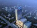 个人直租锦州茂业中心写字楼13楼面积115平米
